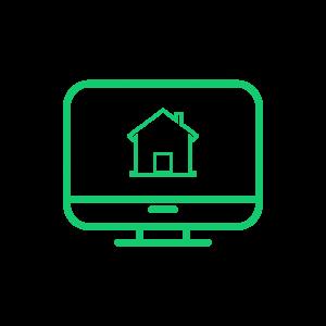 Real Estate Listing Websites